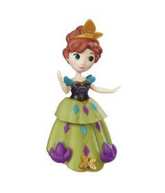 Mini-Boneca-Articulada---Disney-Frozen---Anna---Hasbro