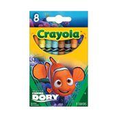 Conjunto-de-Giz-de-Cera---8-cores---Procurando-Dory---Crayola