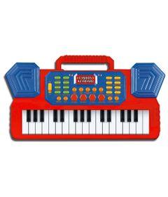 Mini-Teclado-Musical---Vermelho---DTC-1507-frente