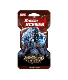 Deck-Battle-Scenes---Blister-Unitario---Marvel---Ascensao-e-Queda---Odin---Copag