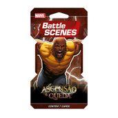 Deck-Battle-Scenes---Blister-Unitario---Marvel---Ascensao-e-Queda---Luke-Cage---Copag