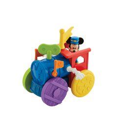 Veiculo-Montavel---Engenhoca-do-Mickey-Mouse---Trem-e-Robo-do-Mickey---Fisher-Price-DMC96-frente1