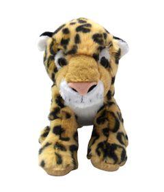 Pelucia-Felinos-Sentados---Tigre---21-cm---Bee-Me-Toys
