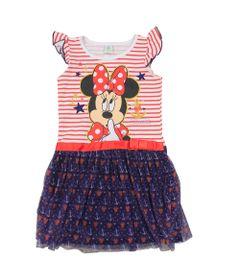 Vestido-Manga-Curta-em-Meia-Malha---Branco-Marinho-e-Vermelho---Minnie---Disney---1