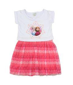 Vestido-Manga-Curta-em-Meia-Malha-com-Tule---Rosa---Frozen---Disney---2