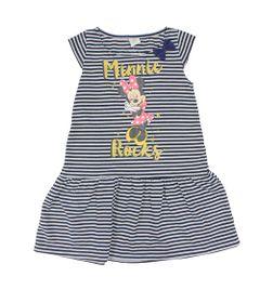 Vestido-Manga-Curta-em-Fio-Tinto---Listrado-Pink-e-Verde---Minnie---Disney---2
