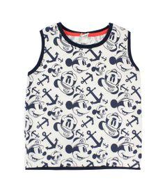 Camiseta-Machao-em-Meia-Malha---Branco-e-Marinho---Mickey-Navy---Disney---2
