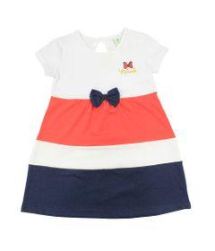 Vestido-Manga-Curta-em-Cotton-com-Termocolante---Branco-Marinho-e-Vermelho---Minnie---2