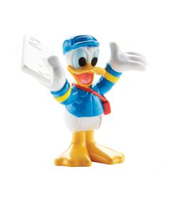 Mini-Figura-Articulada-7-cm---A-Casa-do-Mickey-Mouse---Pato-Donald---Fisher-Price-DMC57-frente