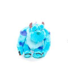 Pelucia-Personagens-Disney---15-CM---Monstros-S.A---Sulley---Estrela