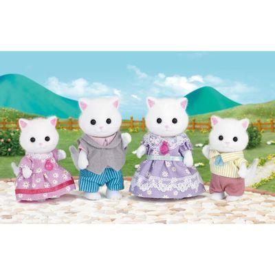 Sylvanian-Families---Familia-dos-Gatos-Persa---Epoch