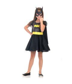 Fantasia-Infantil---DC-Comics---Batgirl---Princesa---Sulamericana---P