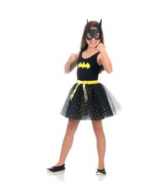 Fantasia-Infantil---Dress-Up---DC-Comics---Batgirl---Sulamericana---G