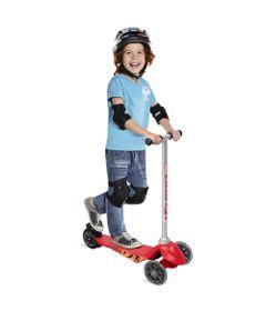 Skatenet-Junior---Vermelho---Bandeirante