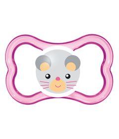 Chupeta-Air-Silk-Touch-Girls---Acima-de-6-Meses---Roxa-Ratinho---MAM
