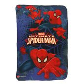 Manta-Estampada-em-Poliester---100-x-150-CM---Disney---Marvel---Ultimate-Spider-Man---DTC