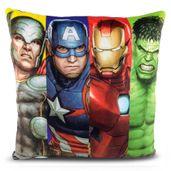 Almofada-Estampada-30x30-Cm---Disney---Marvel---Avengers---DTC