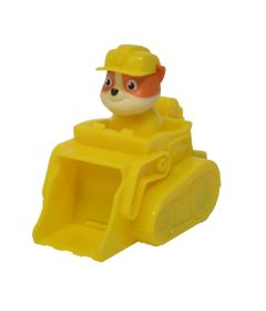 Mini-Veiculo---Patrulha-Canina---Veiculo-de-Resgate---Rubble---Sunny