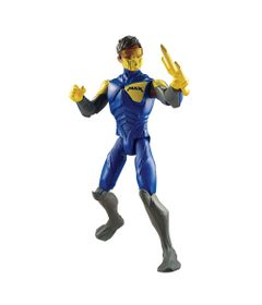 Boneco-Max-Steel---Turbo-Aqua---Mattel