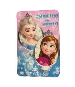 Manta-Estampada-em-Poliester---100-x-150-CM---Disney---Frozen-2---DTC