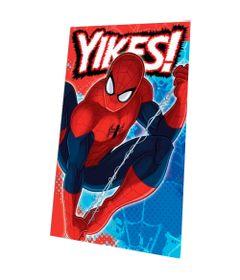 Manta-Estampada-em-Poliester---100-x-150-CM---Disney---Spider-Man-2---DTC