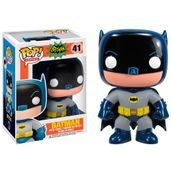 Figura-Colecionavel---Funko-POP---DC-Comics---Batman---Funko