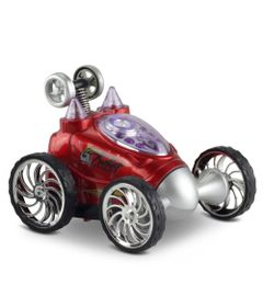 Carrinho-de-Controle-Remoto---RC-Turbo-Twist---Vermelho---DTC