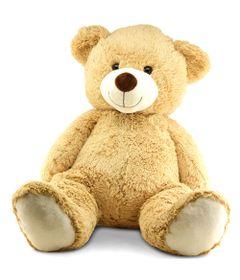 Pelucia-95-CM---Bicho-Mundi---Urso-Grande---Bege---DTC