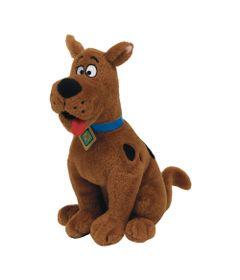 Pelucia-sem-Mecanismos---Scooby-Doo---DTC
