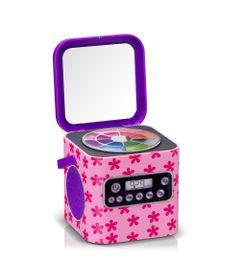Caixa-de-Som-com-Maquiagem---My-Style-Beauty-Box---Flores---Multikids-BR423-frente1