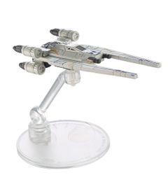 Nave-Hot-Wheels---Star-Wars---Rogue-One---Rebel-U-Wing-Fighter---Mattel
