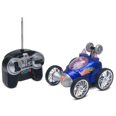 Carrinho-de-Controle-Remoto---RC-Turbo-Twist---Azul---DTC