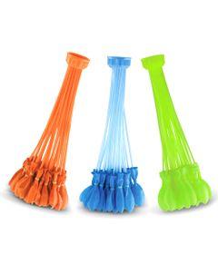Bunch-O-Ballons---Acessorio-para-Encher-Baloes-de-Agua---Colorido---Azul-Laranja-e-Verde