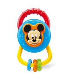 Chocalho---Baby-Mickey-Mouse-Azul---Dican
