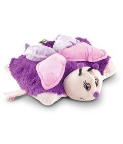 Pelucia---Pillow-Pets-de-Chao---Animais-Coloridos---Borboleta---DTC