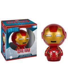 Figura-Colecionavel---Funko-DORBZ---Disney---Marvel---Iron-Man---Funko