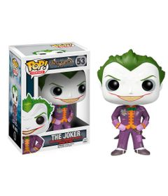 Figura-Colecionavel---Funko-POP---DC-Comics---Joker---Funko