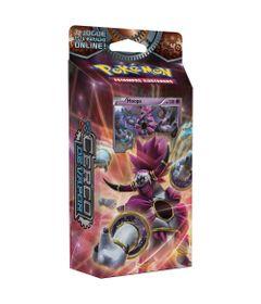 Deck-Pokemon---Pokemon-XY11---Cerco-de-Vapor---Hoopa---Copag-97407-frente