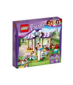 41124---LEGO-Friends---A-Creche-para-Caes-de-Heartlake