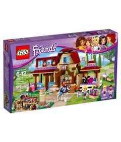 41126---LEGO-Friends---Clube-de-Equitacao-de-Heartlake