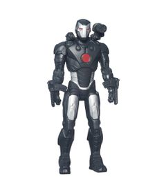 Boneco-Marvel---Avengers---15-cm---Marvel-S-War-Machine---Hasbro