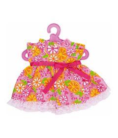 Roupinha-de-Boneca---Baby-Alive---Vestido-de-Laranja---Rosa---Cotiplas-2104-frente