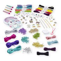 Kit-de-Artes---Conjunto-de-Micangas-da-Amizade---Totally-Me---New-Toys
