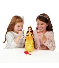Boneca-Articulada---Disney-Princesas---Lindos-Penteados---Bela---Hasbro-B5292-humanizada