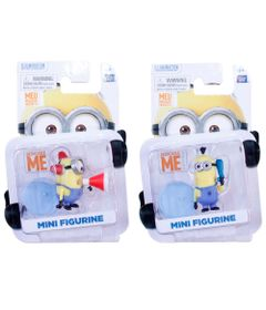 Kit-Mini-Bonecos---Meu-Malvado-Favorito-2---Tim-2-e-Fireman---Toyng