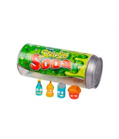 Mini-Figuras---Trash-Pack---Grossery-Gang---SODA-Surpresa---DTC
