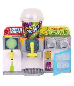 Playset-e-Mini-Figuras---Trash-Pack---Grossery-Gang---Machine-Mushy-Slushie---DTC