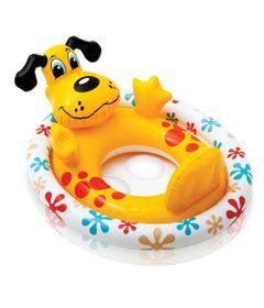 Boia-Inflavel---Minha-Primeira-Boia---Cachorro---Intex