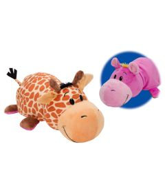 Pelucia-2-em-1---Flip-a-Zoo---Girafa-e-Hipopotamo---Jayplay