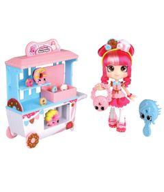 Playset-com-Boneca-e-Acessorios---Shopkins---Donuts-da-Donatina---DTC